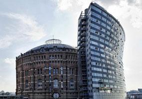 欧美再生建筑五大类型