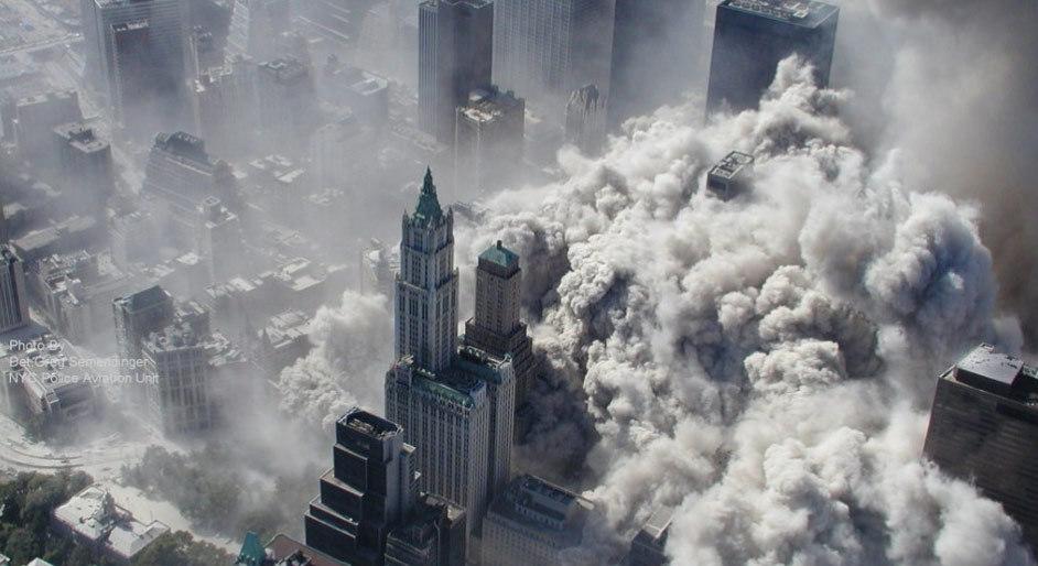 911十周年图片精选