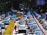 猛增的汽车数量成PM2.5飙高主因