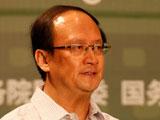 北京市政府副秘书长杨志强发言