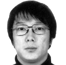 郭云峰 29岁 因公殉职
