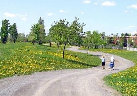 圣-米歇尔环保中心(图片来自网络)