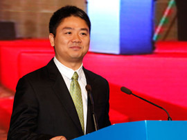 刘强东回应海尔停止合作:哪个厂商会蠢到这地步?