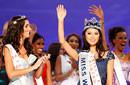 中国选手力挫群芳获世界小姐总冠军