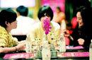 36名女富豪办相亲派对要求不讨厌打麻将