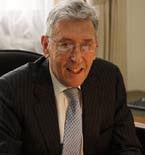 APCEO全球副主席、英国务大臣