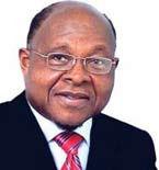 APCEO全球副主席兼非洲会长