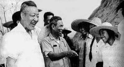 处理广东70年代末大逃港事件