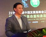 陈洪波社科院城市发展与环境研究员