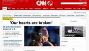 美国有线电视新闻网(CNN)