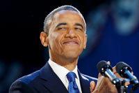 奥巴马2.0时代:更精明强势