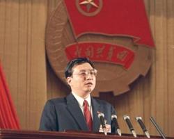 1993年,李克强接掌团中央第一书记,此后执政风格初显轮廓