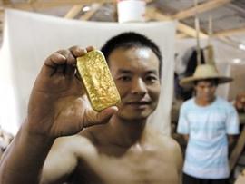 独家评论:加纳整治淘金业是针对中国人吗