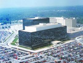 揭秘美国国家安全局