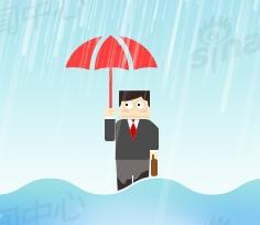 雷雨天气防范手册