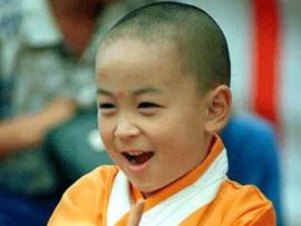 释小龙是少林寺走出的明星之一