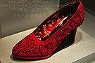 一只绣花鞋的秘密