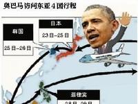 中方回应奥巴马涉钓鱼岛言论