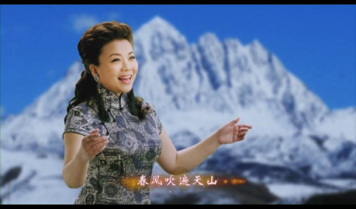 《梦圆中国》