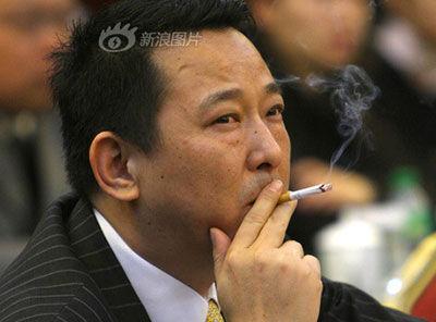 四川涉黑富豪刘汉资料图