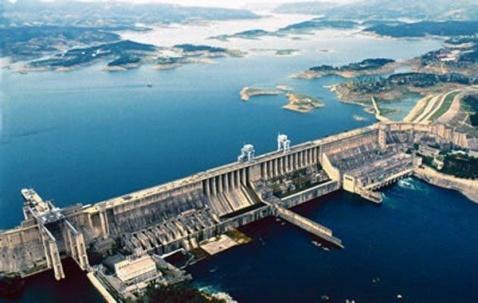 南水北调正进行充水试验 试通水预计9月