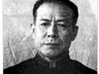 日本战犯佐佐真之助:将中国人用铁丝穿成串杀害