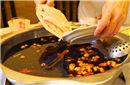 重庆万州传统火锅