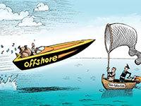 我国开展国际情报交换围剿跨国避税