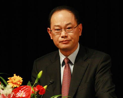 徐钢,福建省原副省长。