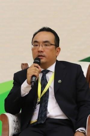 黄晨 杜邦大众化区总经理