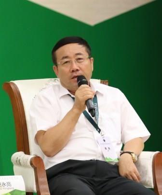 赵永亮 东达蒙古王集团董事长