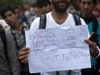德媒:美制造叙利亚难民悲剧 却让欧洲承担后果