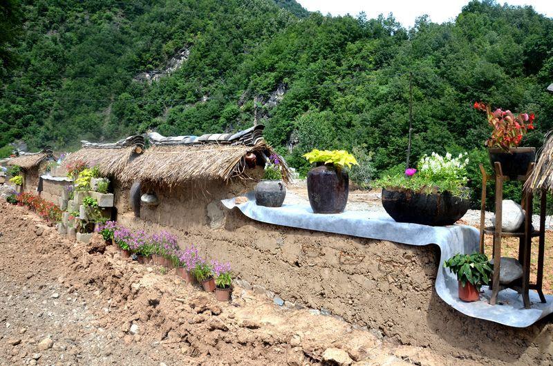 陕西3村入列2015中国最美休闲乡村