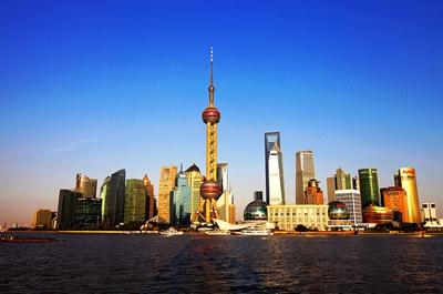 """""""发现双创之星""""走进上海"""