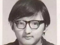 樊京辉2001年作客白岩松节目《午间一小时》