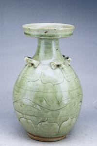 唐代越窑青瓷