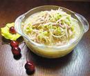 绿豆芽可美容减肥