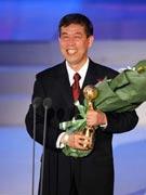 清华大学教授张晓健