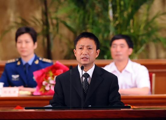 四川省北川中学校长刘亚春:师生共铸爱的丰碑