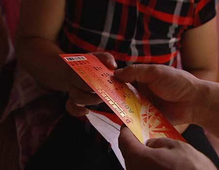 《真情实录》8月27日播出《一张奥运门票》