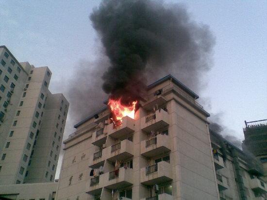 上海商学院火灾4名遇难女生详情查明