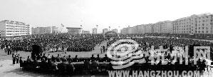 安吉创办改革开放后第一所私立高中(图)