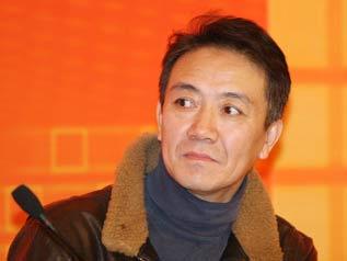 2008年中国魅力50人评选候选人:李幼斌