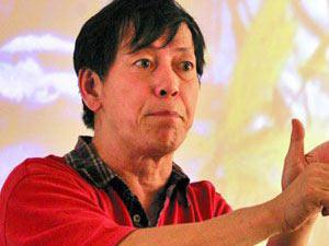 2008年中国魅力50人评选候选人:傅德志