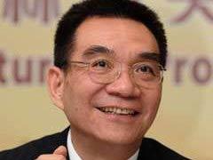 2008年中国魅力50人评选候选人:林毅夫