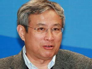 2008年中国魅力50人评选候选人:周其仁