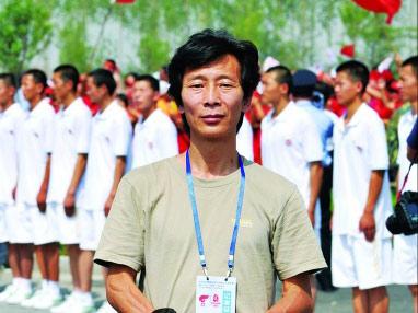 2008年中国魅力50人评选候选人:戴骁军