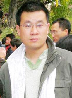 2008年中国魅力50人评选候选人:简光洲