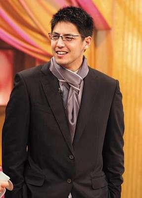 2008年中国魅力50人评选候选人:蒋友柏