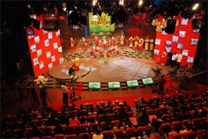 2008天津寻找美丽乡村大型电视活动圆满落幕